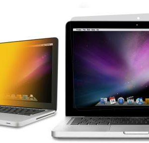 3M GPFMR13 Gold Privacy Filter for 13″ Macbook Pro Retina Laptop (16:10) (98044057705)