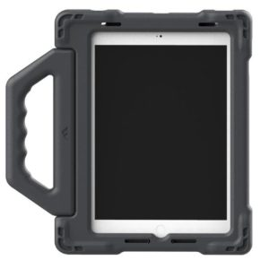 Brenthaven Edge Bounce Case for iPad 9.7- Designed for iPad 9.7″ 2018 / 2017 (iPad 6th / 5th Gen) (2830)