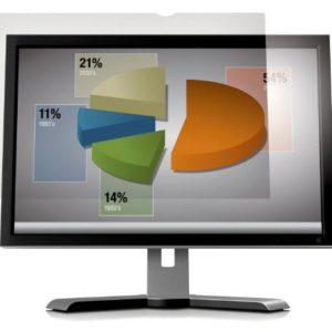 3M AG24.0W9 Anti Glare Filter for 24″ Widescreen Desktop LCD Monitors (16:9) (98044062333)