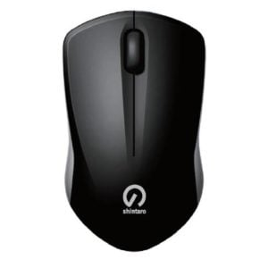 Shintaro Mini Bluetooth Mouse (SHMBTM)