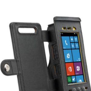 Panasonic Toughpad FZ-E1 (5″) Mk1 with Barcode Reader & Hand Strap (ATEX Model) (FZ-E1DFCBAZA)