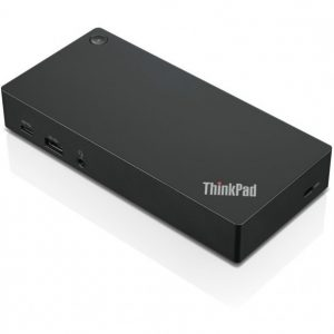 Lenovo ThinkPad USB-C Dock Gen 2 (40AS0090AU)