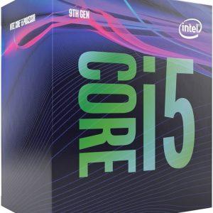 Intel Core i5 9600 6 Core 3.1GHz (BX80684I59600)