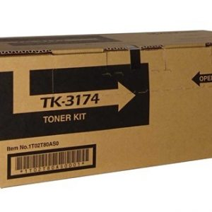 KYOCERA TK-3174 TONER KIT BLK (1T02T80AS0)