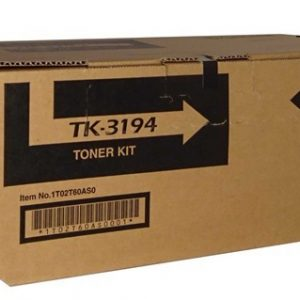 KYOCERA TK-3194 TONER KIT BLK (1T02T60AS0)