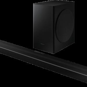 Samsung Q60T 5.1CH Soundbar (HW-Q60T/XY)
