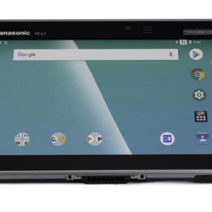 Panasonic Toughbook FZ-L1 (7″) Mk1 with 4G (Android) (FZ-L1ALAZZHA)