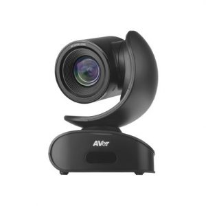 Aver CAM540 4K USB PTZ Conference Camera (4K UHD, USB 3.1, 86 FOV, 16x Zoom, PTZ 160 pan, 90 tilt, RS232) Microsoft teams certified (CAM540)
