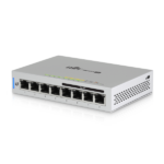 Ubiquiti UniFi 8 PORT POE SWITCH60W (US-8-60W)