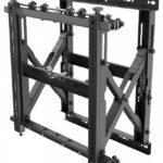 Atdec Pop-Out Video Wall. Max load 50kg. VESA up to 600 x 400 (ADB-VWP)