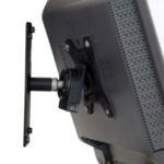 Atdec Spacedec Display Direct Wall Mount Black (SD-WD)