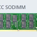 Synology DDR4 ECC Unbuffered SODIMM for DS1621+, DS1821+, RS1221(RP)+ (D4ES014G)