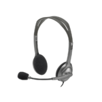 Logitech H110 Headset with Mic (981-000459)